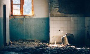 אמצעי זהירות טרם שיפוץ בתים ומבנים