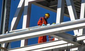 פיקוח מקצועי על עבודות בנייה
